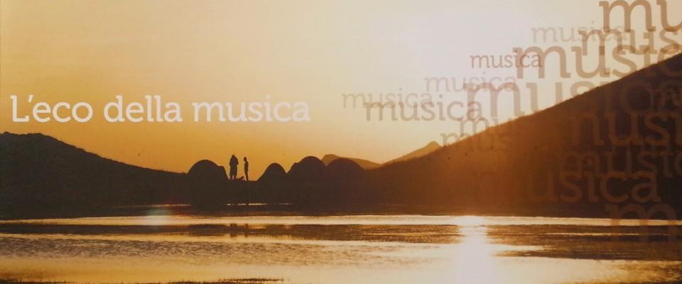 L'eco della musica 2016